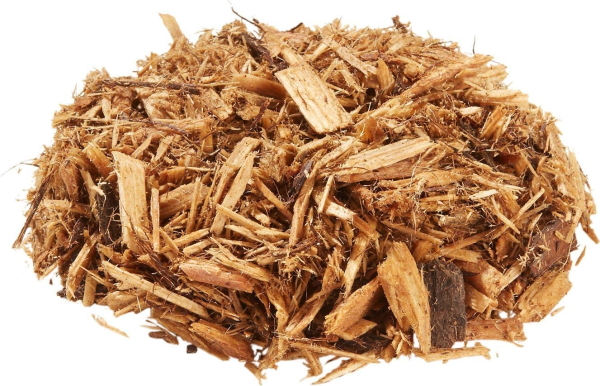 Cypress Mulch reptile substrate
